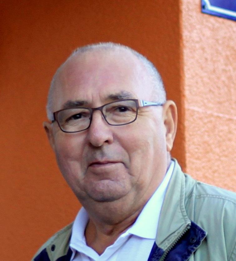Ing. Jaroslav Šípek