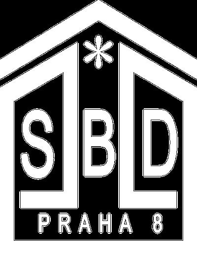 SBD8 logo